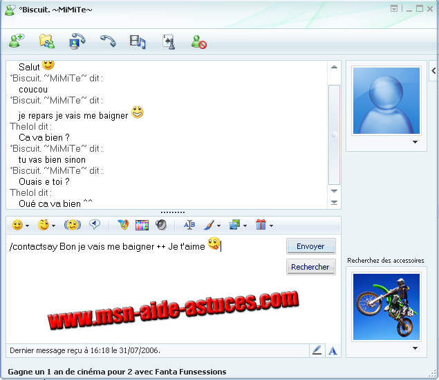 Contact Say : Parler a la place de votre contact  [Script] - Page 6 Contactsay1