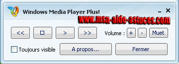 Windows Media Player Plus [Script] Windowsmediaplayers
