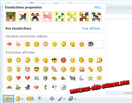 Windows Live Messenger 8.1 Wlm81