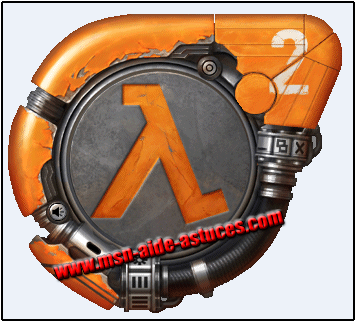 Theme Half-Life 2 Hallife2