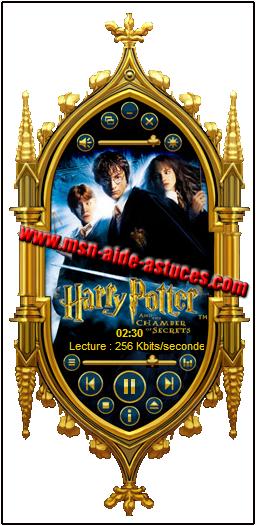 Theme Harry Potter Harrypotter