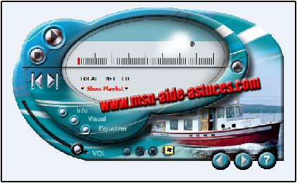 Theme Nautical Nautical