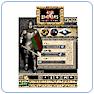 Prévisualisation : 43 Themes Windows Media Player Aoe