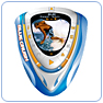 Prévisualisation : 43 Themes Windows Media Player Bluecrush