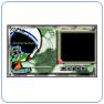 Prévisualisation : 43 Themes Windows Media Player Militaire