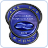 Prévisualisation : 43 Themes Windows Media Player Moderneblue