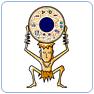 Prévisualisation : 43 Themes Windows Media Player Primitive