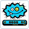 Prévisualisation : 43 Themes Windows Media Player Toothy